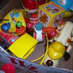Fisher Price Pull Toys & More PRICE REDUCED