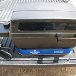 "Grill ""Electric"" Great for Camping or ?"