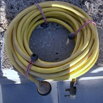 RV/ Boat 50' Extension Cord 30amp 10/3