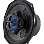 "6"" x 9"" 4 - Way Xplod Series Coaxial Car Speakers and Boxs"