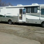 2003 Southwind Motorhome PRICE REDUCED