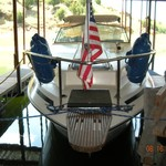 1985 Sea Ray Sundancer 260