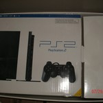Playstation 2 Package (Like New)