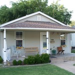 **Reduced Price** 103 W 6th, Ellis