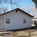 Small Town Living at its best! 111 West St., Gorham, KS