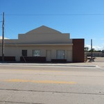 8th Street COMMERCIAL BUILDING FOR LEASE! Hays, KS