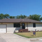 1117 Drum Ave - Hays, KS