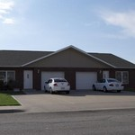 4 BEDRM 2 BATH DUPLEX FOR RENT AVAILABLE JAN. 1 INDIAN TRAIL