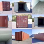 mouse`proof shipping containers