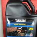Yamalube - 2M (refill and save)