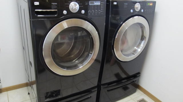 Front Load Washer And Dryer Nex Tech Classifieds