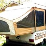 1990 JAYCO JAY SERIES POP UP CAMPER $2150 OBO