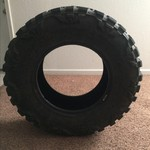 Nitto Mud Grapplers