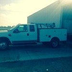 2008 Ford F-350 4x4