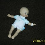 Fisher Price first babydoll