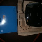 Linksys CIsco N router