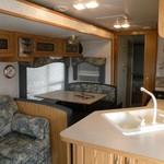 2003 30 ft Dutchmen Travel Trailer