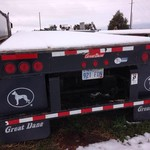07 48x102 Great Dane Flatbed
