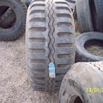 New and Used Tractor and Loader Tires