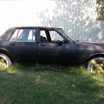 1983 Chevy Caprice - Great for Demo derby or Cruiser car!