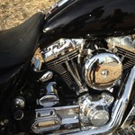 2000 Road King Classic...Price Reduced