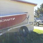 1989 starcraft 14 ft boat
