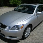 2006 Lexus GS 300 Sedan, 55,802mi