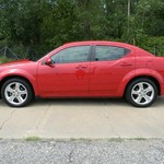 2013 Dodge Avenger SXT Low Miles Sunroof