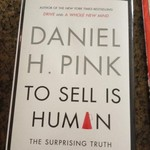 Book-To Sell is Human