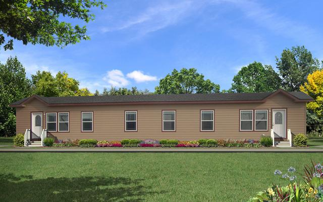 New modular duplex home for sale ptci classifieds for Duplex modular homes