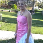 Cheap Prom dress!