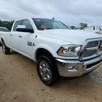 2014 DODGE 3500 BRAND NEW ,SRW 4-DOOR LONG BED  DIESEL 4X4