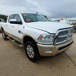 7-2014 RAM 3500 BRAND NEW DIESEL 4X4 TRUCKS $40-48,000