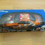 2005 Disney Nascar Race Cars