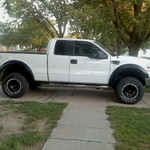 2006 Ford F150, FX4