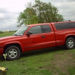 1999 Dodge Dakota PRICE REDUCED
