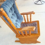 Platform Glider Rocker in Great Shape!!!!!
