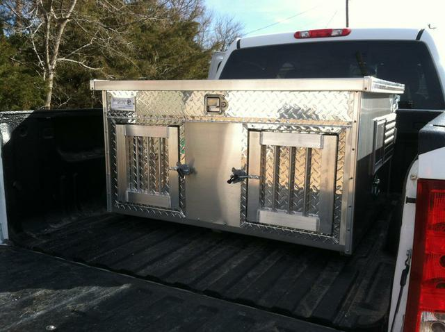 Diamond Dog Kennels