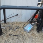 Ford Roll bar