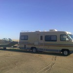 Southwind RV and Ebko boat
