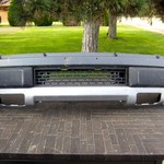 Front Bumper for a 2012 Ford Raptor