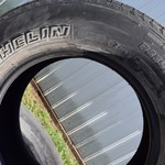 4 Used P235/70R16 Michelin Latitude Tour