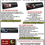 Car Stereo Spring Sale   Great Savings
