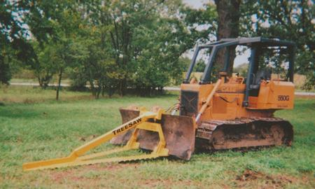 The Perfect Tree Saw Hr300 Nex Tech Classifieds