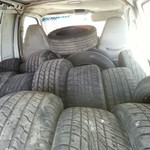 TIRES! USED 14's upto 20's*sets &*singles