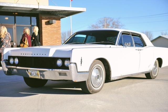 1966 lincoln suicide doors continental nex tech classifieds. Black Bedroom Furniture Sets. Home Design Ideas