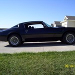 1978 Trans Am*** out for the summer and ready to go!!!!