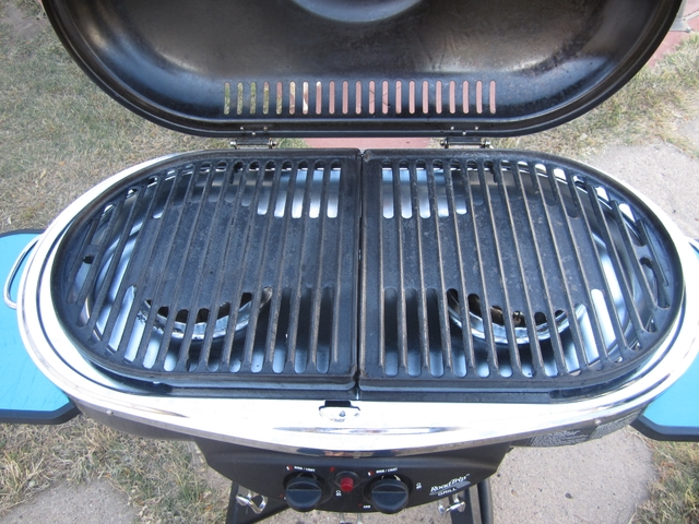 Coleman road trip lxx propane grill pioneer classifieds