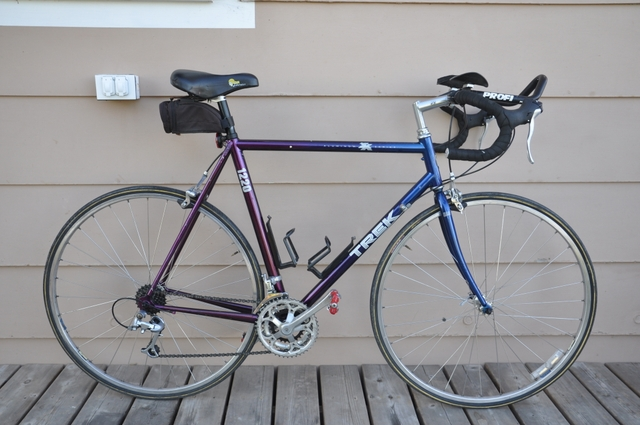 Trek 1220 Road Bicycle Nex Tech Classifieds