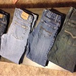 Boys Jeans - Reduced